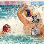 تیمهای صربستان، ایتالیا، یونان و آمریکا پس از کسب مقامهای اول و دوم در گروه خود و پیروزی در بازی ضربدری راهی مرحله نیمهنهایی شدند.