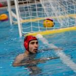 روز دوم مسابقات چهارجانبه واترپلو جام تفلیس با پیروزی گرجستان ب برابر ايران آغاز شد.