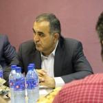 با حکمی از سوی محسن رضوانی پرویز گلریز ارم ساداتی به سمت رئیس هیأت شنای استان گیلان منصوب شد.