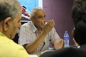 یاقوتی: تابستان و پاییز امسال بیشترین برنامه را داریم