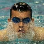 آریا نسیمیشاد جوانترین عضو تیمملی شنای ایران که در اردوی آماده سازی کسب سهمیه المپیک مجارستان به سر میبرد در فاصله کمتر از یک هفته مانده به شروع مسابقات از شرایط اردو و انگیزههایش صحبت کرد.