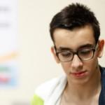 آریا نسیمی شاد به عنوان نماینده شنای ایران در المپیک 2016 ریودوژانیرو به آب می زند.