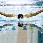 برای پیشرفت و توسعه ورزش شنا نیاز است به امکانات و تجهیز سالنهای آبی توجه بیشتری شود.