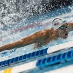 با پایان مسابقات شنای انتخابی المپیک مایکل فلپس در کنار بهترین های شنای آمریکا برای قهرمانی در ریو 2016 دورخیز کردند.