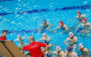تیم ملی واترپلو در ایتالیا اردو می زند