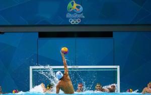 برنامه کامل زمانبندی مسابقات واترپلو المپیک ریو