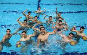 جوانان ایران با سومی در آسیا جهانی شدند