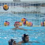 تیم ملی واترپلوی جوانان ایران در پنجمین و آخرین دیدار خود از سری مسابقات قهرمانی جوانان آسیا با نتیجه 15 بر 9 مقابل ازبکستان به پیروزی دست یافت.