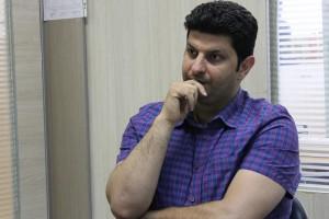محسن سمیعزاده: انتظار کسب مدال انفرادی از شناگران نداشتیم/ با حداقلها در باکو نتایج درخشانی کسب کردند