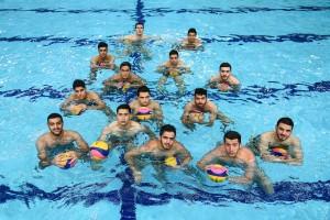 نتایج کامل مسابقات واترپلو جوانان آسیا