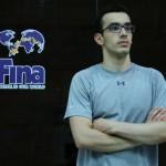 آریا نسیمی شاد تنها نماینده شنا و جوانترین عضو کاروان ورزشی المپیک ایران، از ساعت 20:30 امشب (سهشنبه) در ماده 200 متر قورباغه مسابقه میدهد.