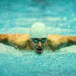 شناگر تیم ملی ایران گفت: هدفم این است که رکوردهای مواد ۵۰ متر و ۱۰۰ متر کرال سینه ایران را به نام خودم ثبت کنم.