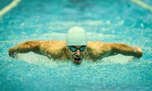 قرهحسنلو: میخواهم رکوردهای کرال ۵۰ و ۱۰۰ متر ایران را به نام خودم ثبت کنم
