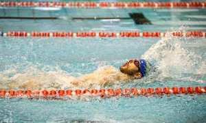 برگزاری دومین دوره اردوی متمرکز تیمملی شنا در مشهد