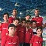 جشنواره شنای پسران زیر ۱۰ سال تحت عنوان ((بزرگداشت دهه کرامت)) از سوم تا ششم شهریور ماه سال ۱۳۹۵ با حضور بیش از 170 شناگر در زنجان برگزار شد.