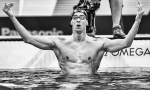 نتایج کامل روز چهارم ورزشهای آبی المپیک ریو/ این فلپس تمام نشدنی...