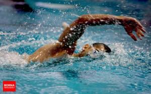 اعلام اسامی قبولشدگان دور مربیگری درجه 3 شنا