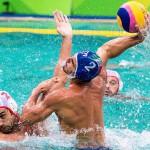 تیمهای صربستان و کرواسی از ساعت 01:20 بامداد فردا (یکشنه) فینال سیویکمین دوره المپیک تابستانی را برگزار میکنند.