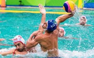 جدال غولهای واترپلو برای کسب طلای المپیک