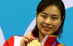 مینیکسا وو پرافتخارترین شیرجهرو تاریخ المپیک شد