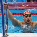 ورزشکار بریتانیایی رکورد 100 متر قورباغه جهان را شکست شانس بالایی برای کسب مدال طلا در ریو داشته باشد.
