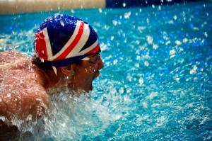 گزارش تصویری جام شنای سرداران شهید آذربایجان (1)