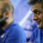 مدیر فنی تیم های ملی واترپلو معتقد است پتانسیل واترپلوئیستهای ایرانی با بازیکنان اروپایی تفاوتی ندارد و شرط موفقیت بازیکنان داخلی بها دادن به آن ها است.