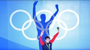 آمریکا در جهان ورزشهای آبی المپیک اول شد