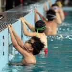 مسابقات شنای زیر 10 سال استان خراسان رضوی تحت عنوان جام گراميداشت دهه كرامت، دیروز (یکشنبه) با استقبال خوب شنادوستان این استان برگزار شد.