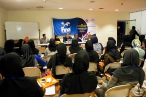 سينكرونايز در ايران پس از 11سال/ مسابقات بانوان کشورهای اسلامی انگیزهها را بالا میبرد