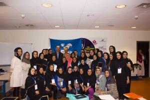 گزارش تصویری_اختتامیه کلینیک بین المللی مربیان سینکرونایز