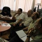 جلسه کمیته فنی واترپلو رأس ساعت ۱۱:۰۰ روز یکشنبه (۱۴ شهریور ۱۳۹۵) در محل فدراسیون شنا تشکیلشد.