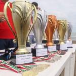 مسابقات شنای آبهای آزاد قهرمانی کشور در رودسر که در قالب ۷ تیم از سراسر کشور در ۵ رده سنی بمدت یک روز برگزار شده بود ظهر جمعه(۲۶شهریور) به پایان رسید.