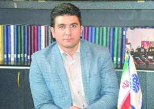 محمدی: هیأت شنا تهران همسو با سیاستهای فدراسیون است/ شرکت در مسابقات دبی برای آینده شنا خوب است