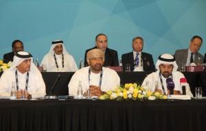 رضوانی عضو هیات رئیسه کنفدراسیون شنا آسیا شد/ رایزنی برای کسب سه کرسی دیگر