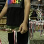 مراسم اختتامیه مسابقات قهرمانی شیرجه کشور با حضور محسن رضوانی ریاست فدراسیون شنا روز جمعه نهم مهرماه در استخر قهرمانی مجموعه ورزشی آزادی برگزار شد.