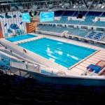 روز نخست مسابقات جهانی شنای دبی با حضور نمایندگان ایران در ماده های مختلف به پایان رسید.