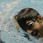 احسان شفائیانفرد شناگر جوان کشورمان که به تازگی توانست رتبه نهمی را در ماده 200 متر آزاد در مسابقات جهانی دبی کسب کند گفت از رکوردهای خودش در این مسابقات راضی است و در تلاش است تا رکوردهای خودش را ارتقاء دهد و در المپیک 2020 حضور پیدا کند.