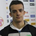 عضو تیم ملی شنای ایران گفت: با تمام توانم تلاش میکند تا به دومین شناگر ایرانی تبدیل شوم که با سهمیه مستقیم به المپیک رفته است.