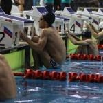 مرحله اول مسابقات قهرمانی شنای کشور عصر امروز(جمعه) به پایان میرسد.