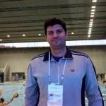 دبیرکل فدراسیون شنا گفت: امیدوارم تیم ملی واترپلوی کشورمان بتواند در مسابقات قهرمانی آسیا روی سکو بایستد.