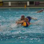 دومین دوره لیگ واترپلو زیر 17 سال کشور در ادامه توجه مسئولان فدراسیون شنا به رشد ورزش های آبی از سنین پایه در شهر تهران آغاز شد.