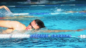 آغاز مرحله دوم لیگ شنا از پنجشنبه + استارت لیست