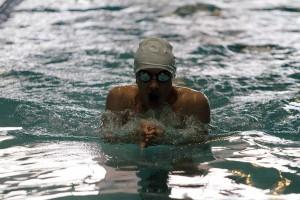 پایان مسابقات شناي جام ولايت مشهد