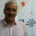 احمد یاقوتی گفت: بازی سختی برابر قزاقستان داریم اما باید مقابل قهرمان آسیا ایستادگی کنیم.