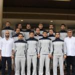 تیم ملی واترپلوی ایران در پنجمین دیدار خود در چارچوب رقابت های قهرمانی آسیا رو در روی ژاپن میزبان به آب میزند.
