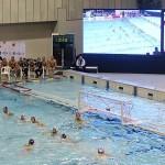 تیم ملی واترپلوی ایران در چارچوب مسابقات واترپلوی قهرمانی آسیا در بازی پایانی رو در روی چین قرار می گیرد.