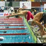 مرحله دوم لیگ برتر شنای کشور با برتری موج های آبی مشهد به پایان رسید.