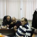 جلسه كميته فني واترپلو با مربيان ليگ برتر امروز چهارشنبه(٨دي) در محل جلسات فرداسيون برگزار شد.