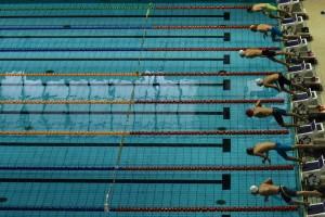 دستورالعمل مرحله دوم مسابقات شنای باشگاههای کشور